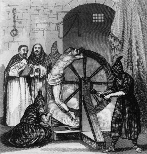 Resultado de imagem para Inquisição espanhola mexico