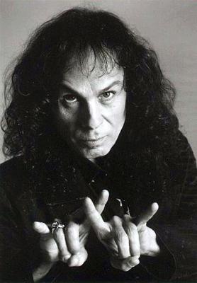Holy DIO - O Álbum de Tributo a Ronnie James Dio!